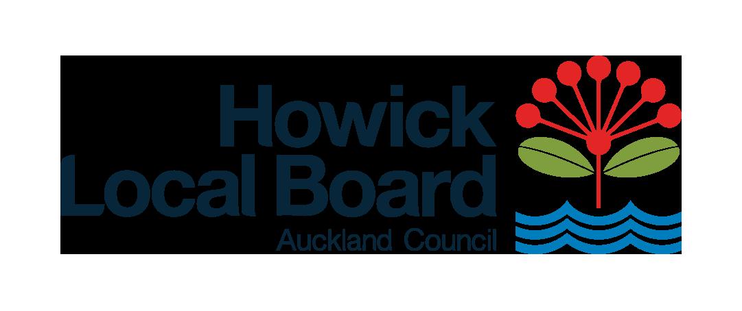 Howick Local Board Logo